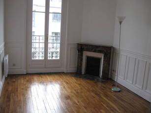 Location appartement 2pièces 40m² Paris 15E (75015) - 1.290€