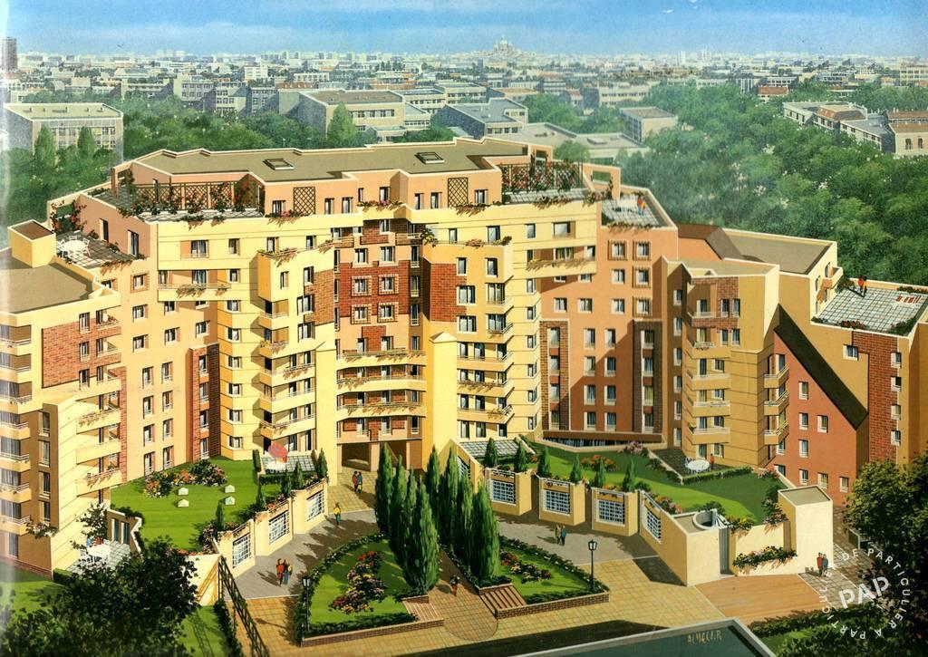 Vente Appartement Le Kremlin-Bicêtre (94270) 68m² 470.000€