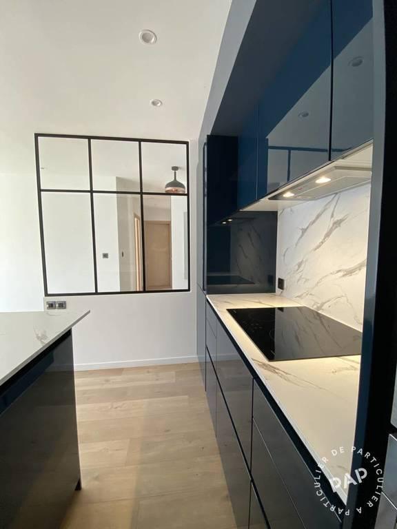 Vente Appartement Paris 15E (75015) 67m² 800.000€