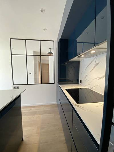 Vente appartement 3pièces 67m² Paris 15E (75015) - 800.000€