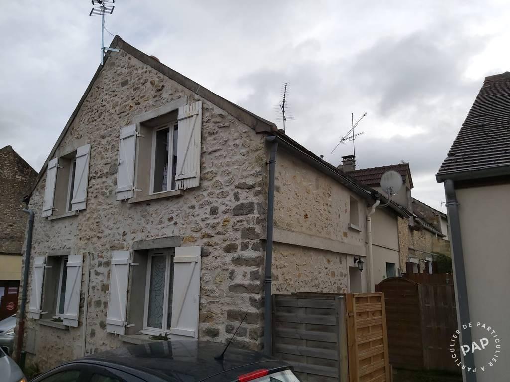 Vente Maison Maincy (77950) 50m² 146.000€