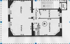 Location appartement 3pièces 40m² Villeneuve-Le-Roi (94290) - 800€