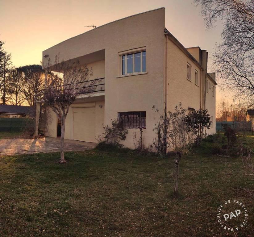 Vente Maison Aureilhan (65800) 200m² 280.000€