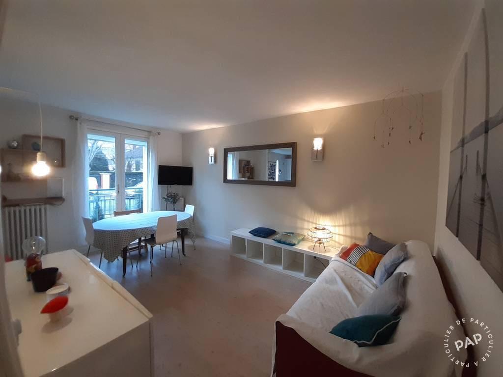 Vente Appartement Nogent-Sur-Marne (94130) 65m² 430.000€