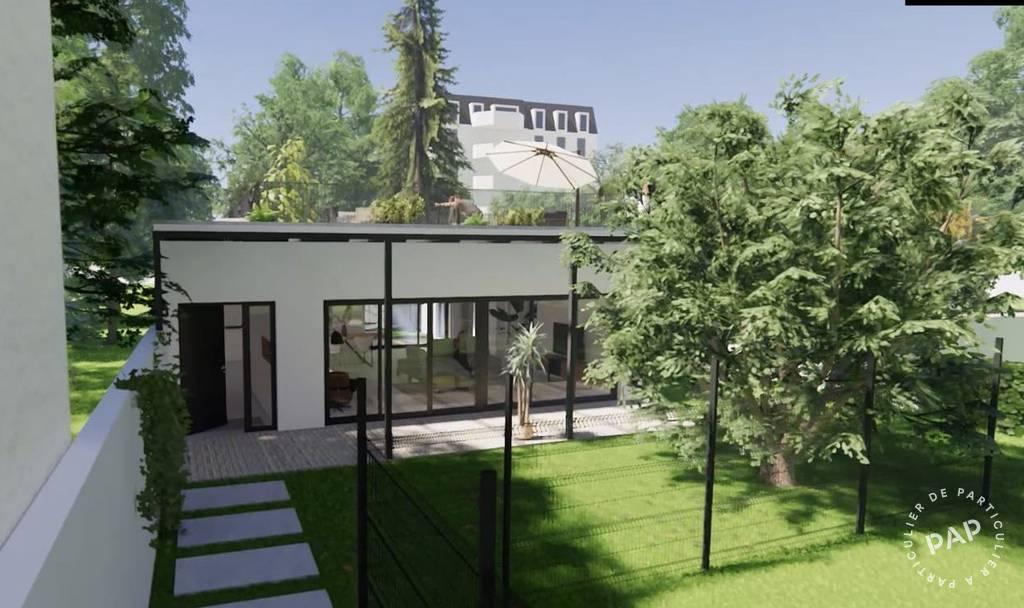 Vente Maison Vanves (92170) 146m² 1.327.000€