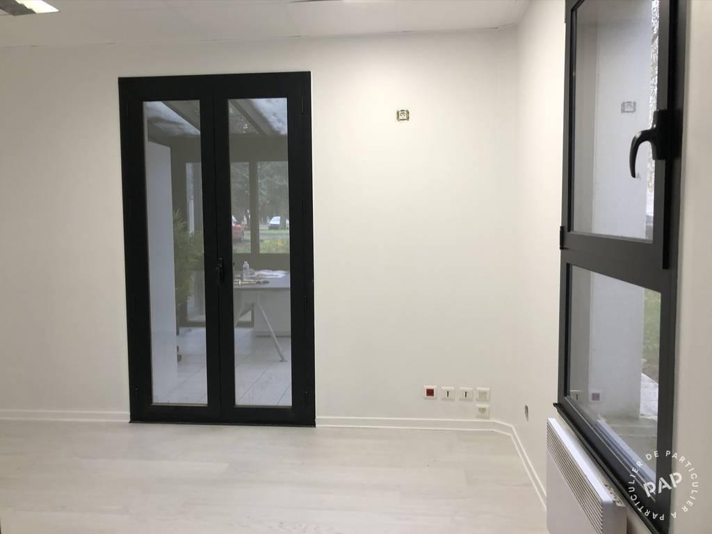 Vente et location Bureaux, local professionnel Magny-Les-Hameaux (78114) 320m² 400.000€