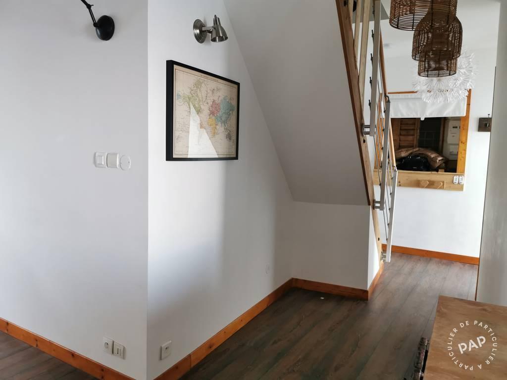 Location appartement 4 pièces Saint-Gingolph (74500)