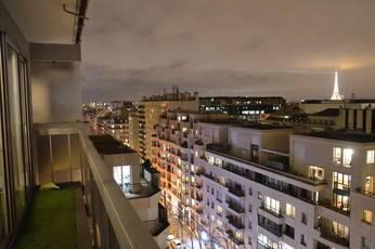 Vente appartement 4pièces 92m² Paris 15E - 995.000€