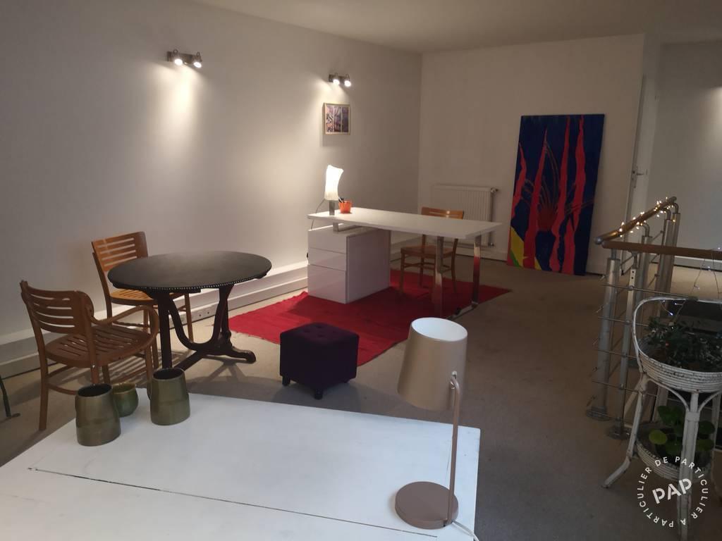 Location Bureaux et locaux professionnels Boulogne-Billancourt (92100) 30m² 1.080€