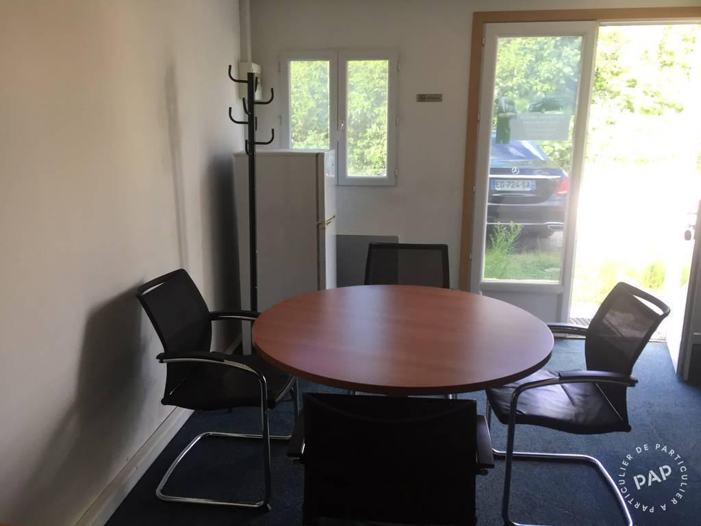 Location Bureaux et locaux professionnels Meaux (77100) 22m² 500€