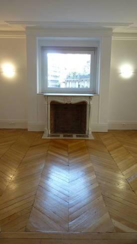 Location appartement 4pièces 85m² Paris 10E (75010) - 2.266€