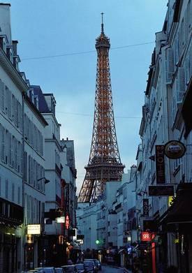 Location appartement 2pièces 33m² Paris 7E (75007) - 1.400€