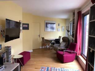 Vente appartement 3pièces 59m² Paris 14E (75014) - 740.000€