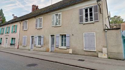 Berchères-Sur-Vesgre (28260)