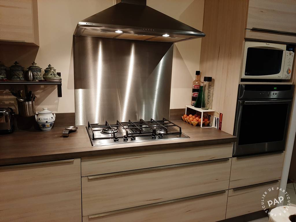 Vente Maison Cazouls-Lès-Béziers (34370) 140m² 155.000€
