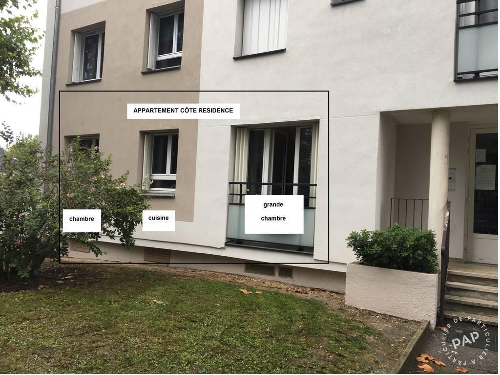 Vente appartement 5 pièces Saint-Michel-sur-Orge (91240)