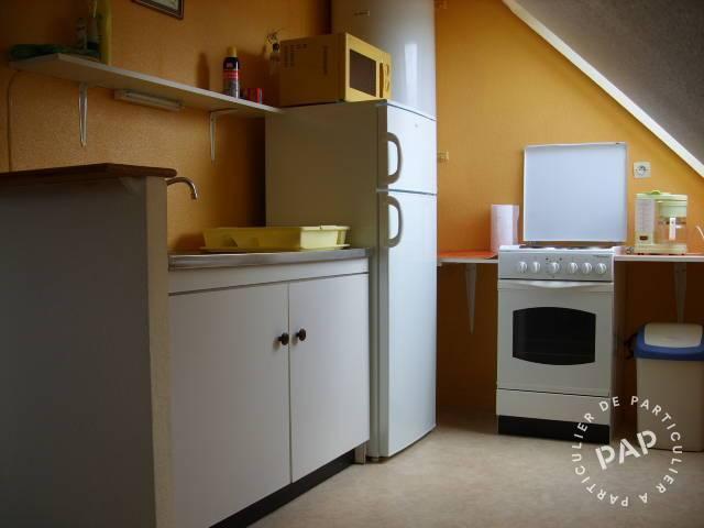 Vente appartement 2 pièces Berck (62600)