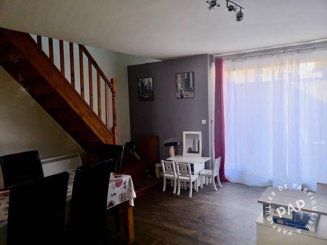 Vente appartement 3 pièces Angerville (91670)