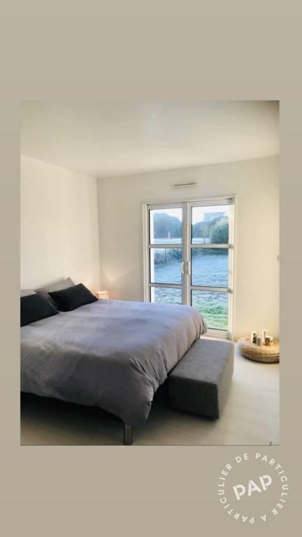 Vente Maison Merlevenez (56700) 106m² 308.000€