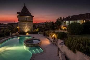 Vente maison 400m² Saint-Vincent-Lespinasse - 850.000€