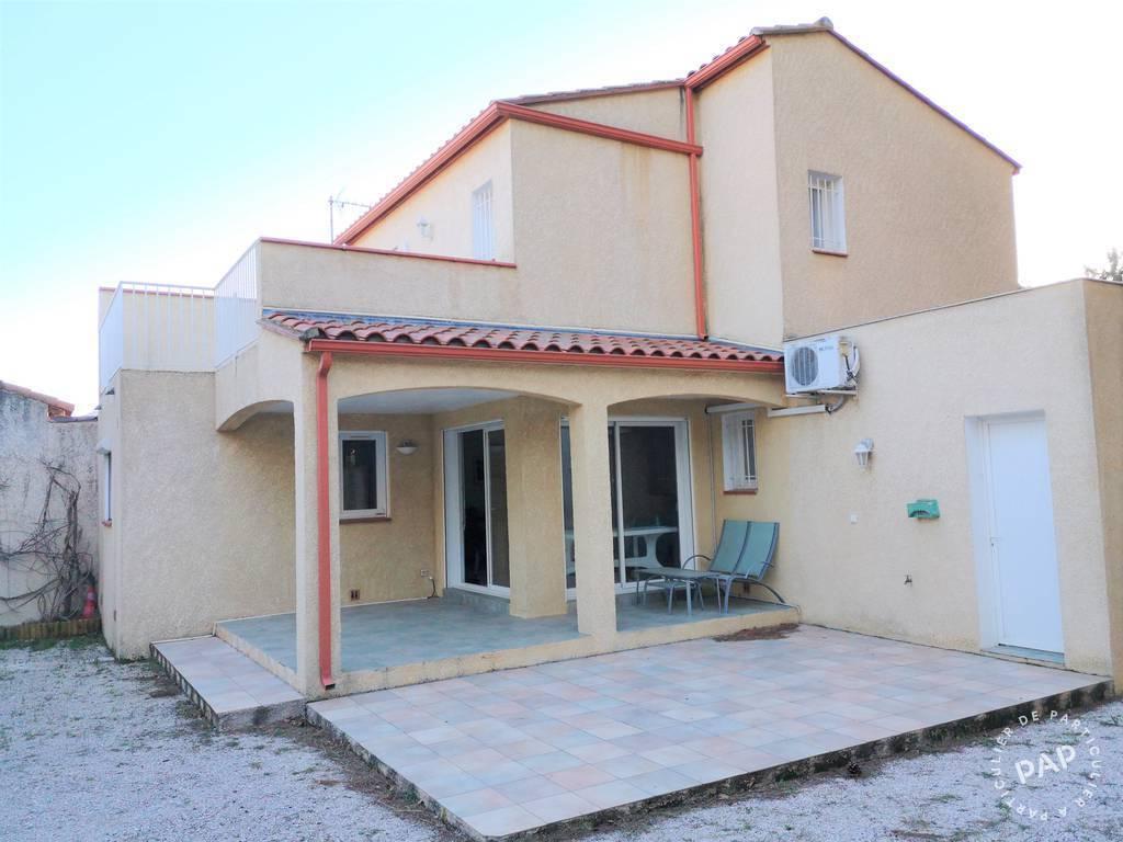 Vente Maison Argelès-Sur-Mer (66700) 115m² 390.000€