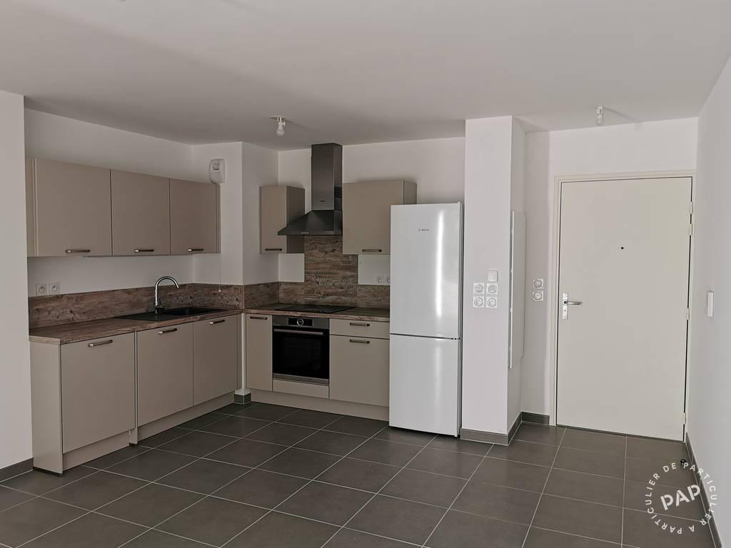 Location Appartement Toulon 55m² 840€