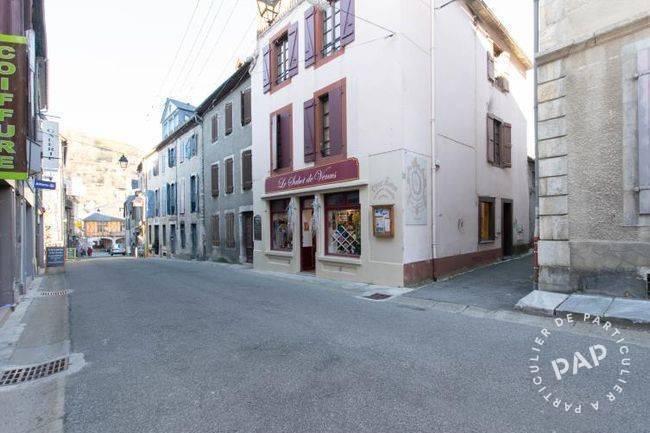 Vente Immeuble Arreau (65240)  250.000€