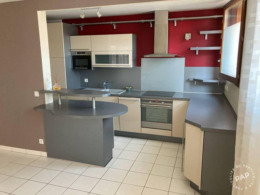 Vente Appartement Carrières-Sous-Poissy (78955) 104m² 395.000€