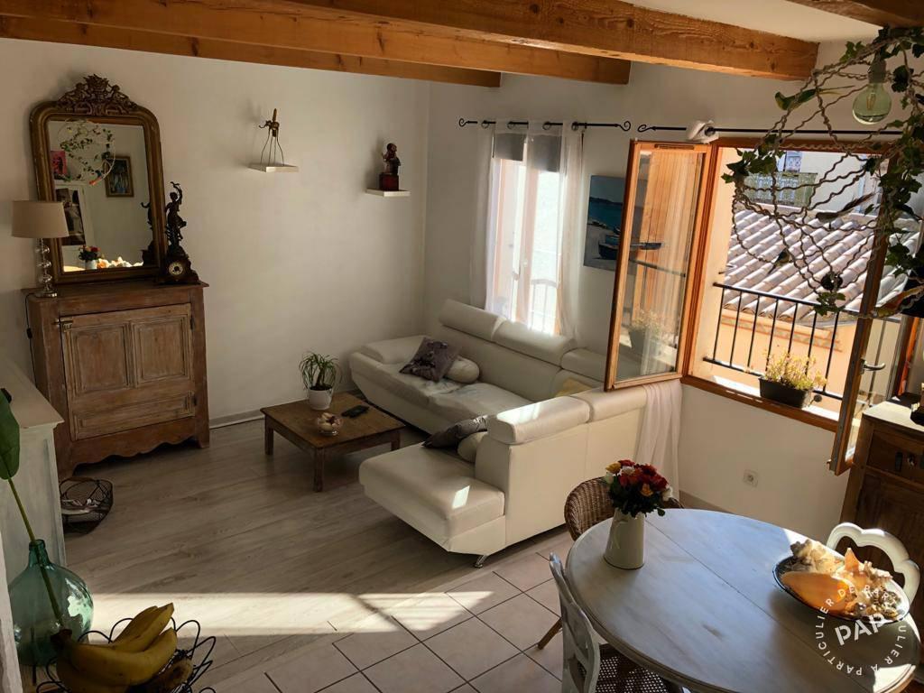 Vente Appartement Frontignan (34110) 71m² 167.000€
