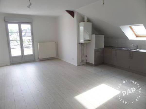Vente Appartement Pont-Sur-Yonne (89140) 60m² 101.000€