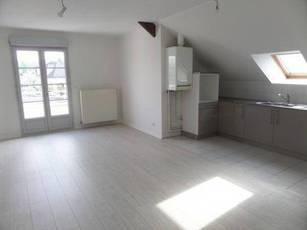 Vente appartement 3pièces 60m² Pont-Sur-Yonne (89140) - 101.000€