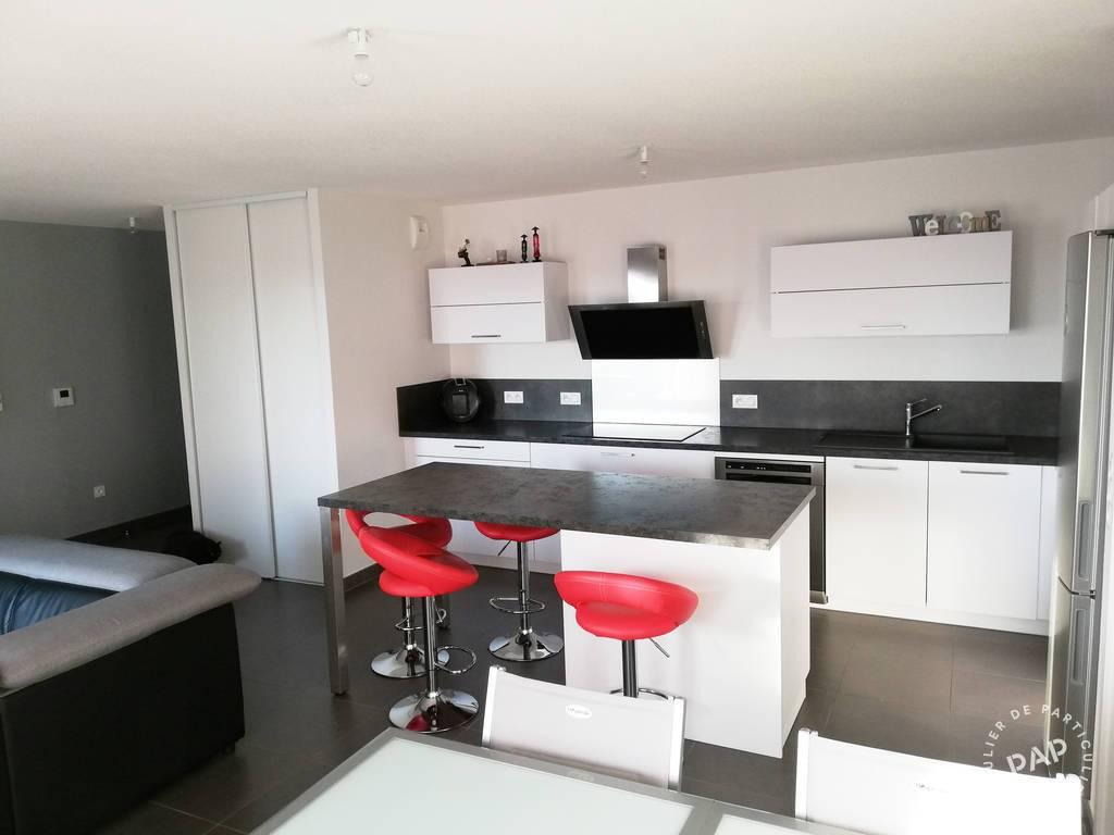 Vente Appartement Ostwald (67540) 86m² 242.000€