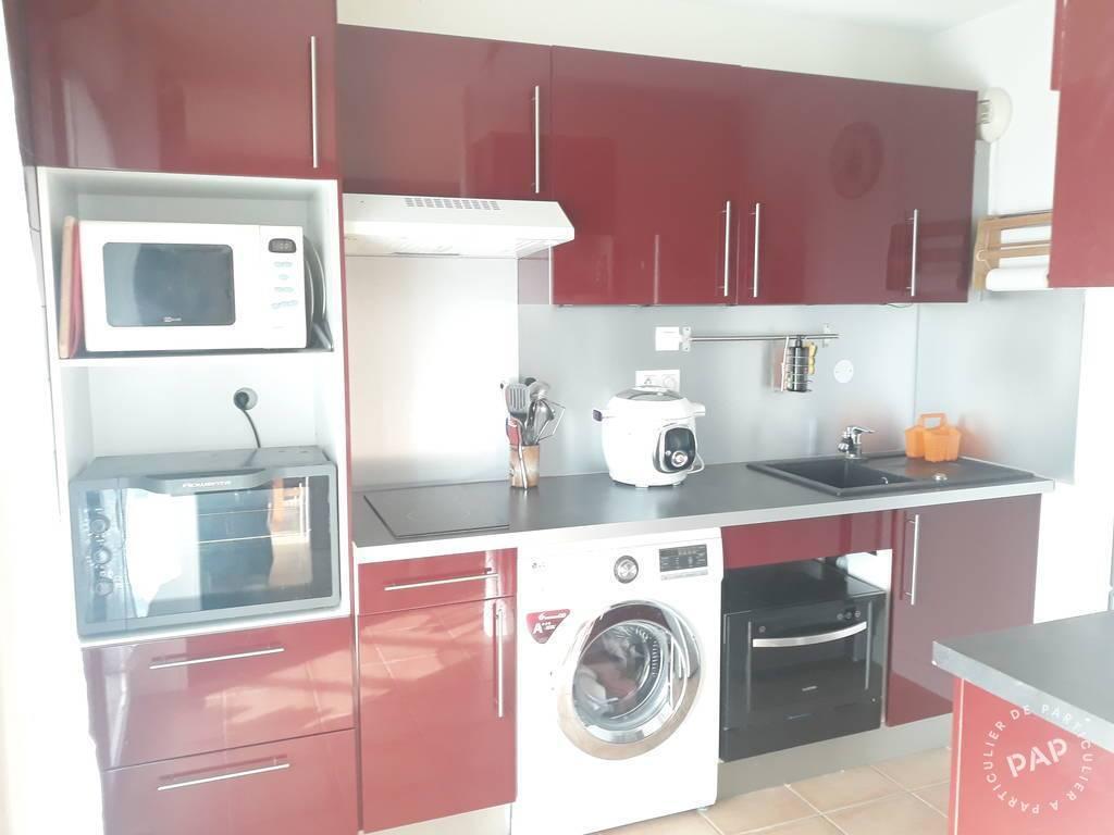 Vente appartement 2 pièces Nègrepelisse (82800)