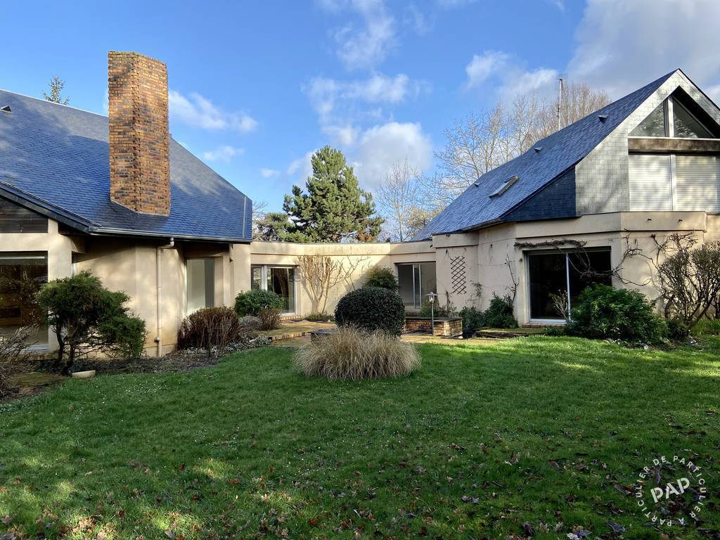 Vente Maison Rueil-Malmaison (92500) 265m² 1.768.000€