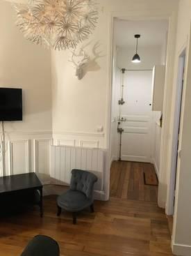 Vente appartement 2pièces 31m² Paris 14E (75014) - 449.000€