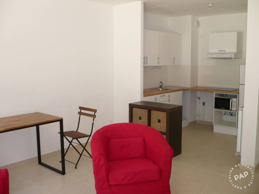 Location Appartement Aix-En-Provence (13100)