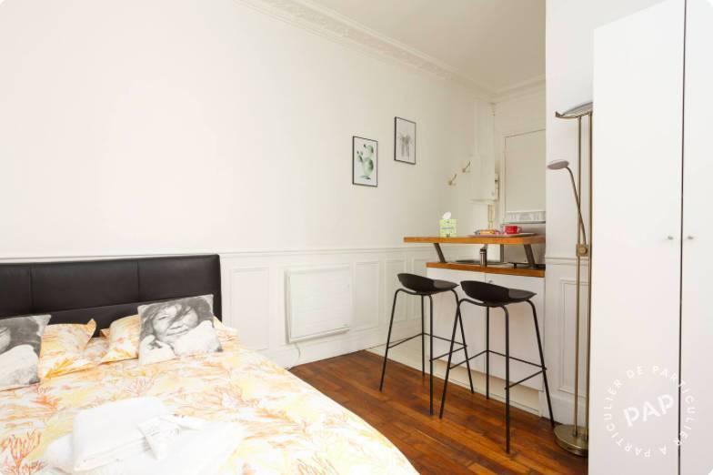 Location Appartement Paris 18E (75018)