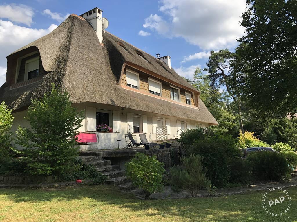 Vente Maison Arbonne-La-Forêt (77630)