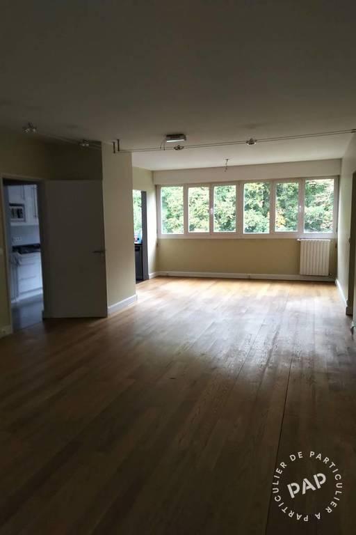Vente Appartement Vaux-Le-Pénil (77000)