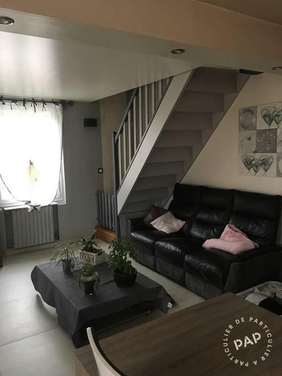Vente Maison Fleury-Sur-Andelle (27380)