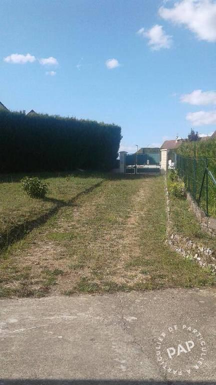 Vente Maison Champigny (89340)