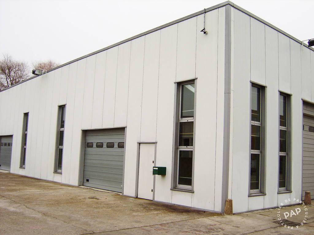 Vente et location Local d'activité Saint-Ouen-L'aumône