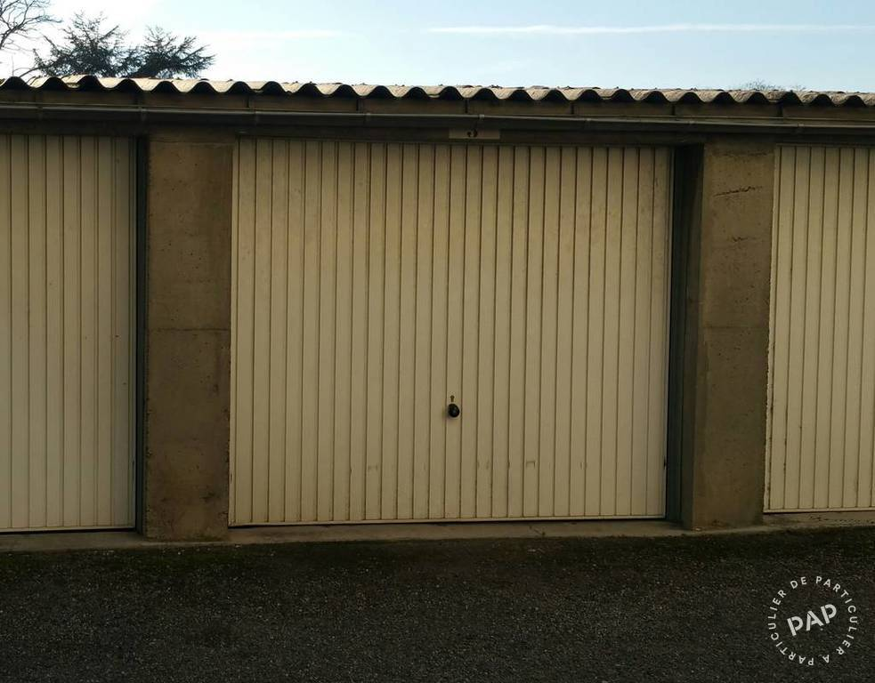 Location Garage, parking Toulouse (31500)