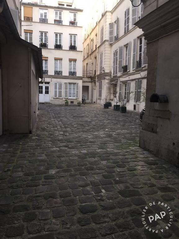 Vente Garage, parking Paris 6E (75006)