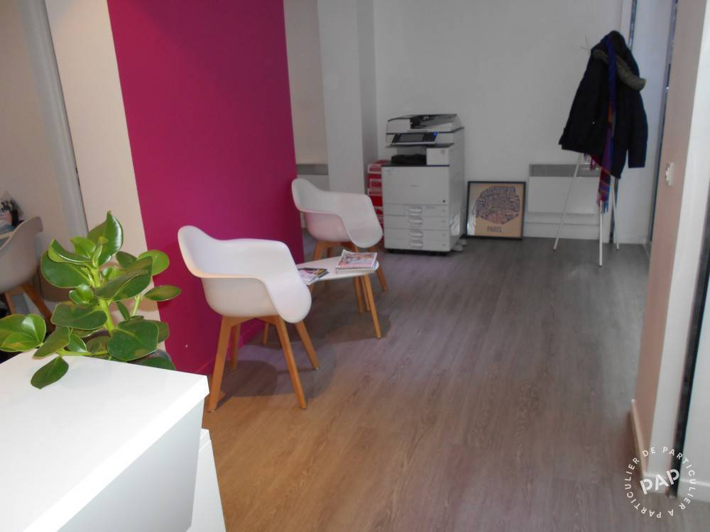 Location Local commercial Paris 17E (75017)