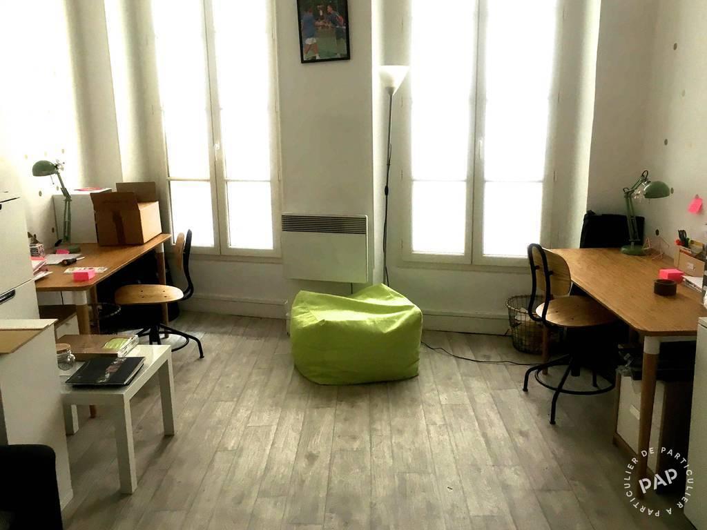 Location Bureaux et locaux professionnels Paris 5E (75005)