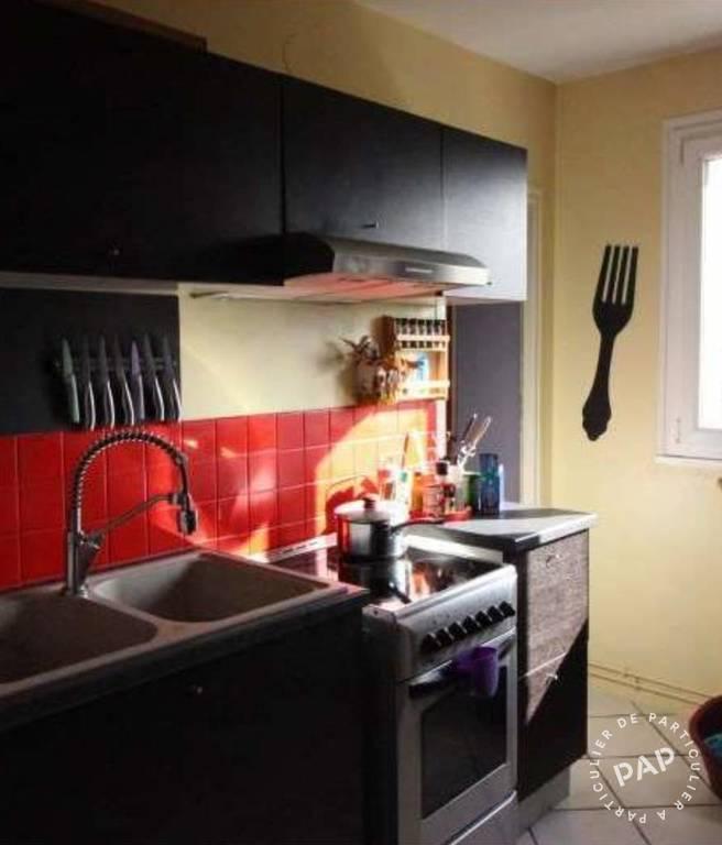 Vente Appartement Lucé (28110)