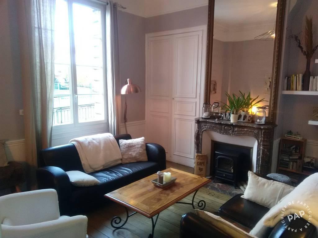 Vente Maison Beauvais (60000)