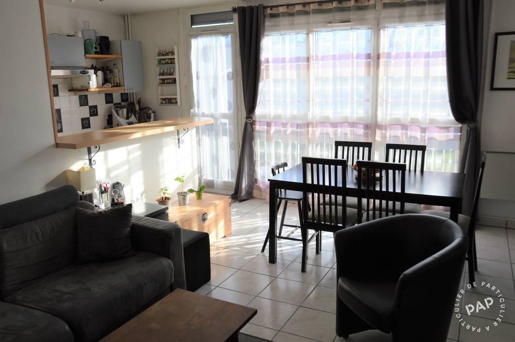 Vente Appartement Noisy-Le-Grand (93160)
