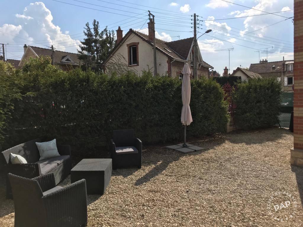 Location Maison Saint-André-Les-Vergers (10120)